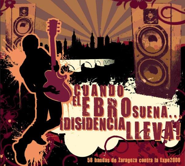 diseño Cd Packaging Zaragoza