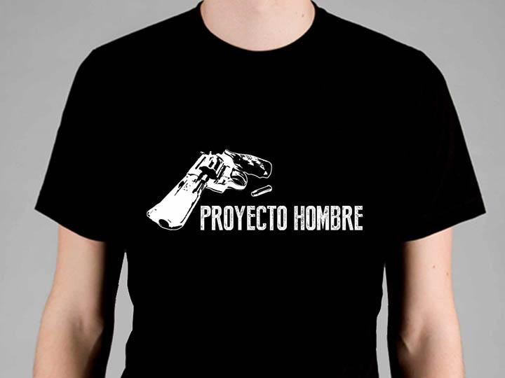 Proyecto Hombre HC Punk Zaragoza